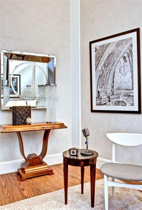 dekorieren im art dec 243 stil wohnideen f 252 r mehr luxus in