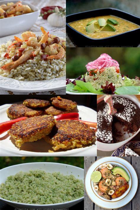 cuisiner du quinoa cuisiner avec le quinoa recettes de laylita