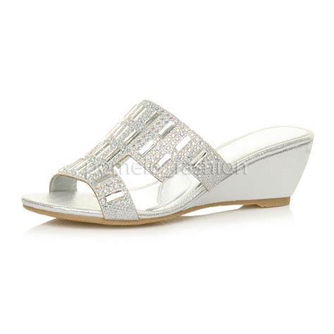 Wedge Heel Wedding Sandals by Wedding Sandals Wedge Heel Www Imgkid The Image