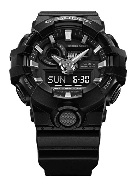 Casio G Shock Ga 700 ga 700 1a products g shock casio
