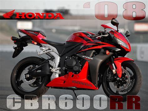 2008 honda cbr 600 2008 honda cbr600rr comparison motorcycle usa