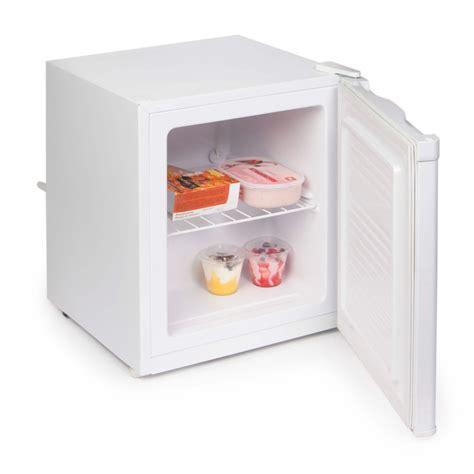 Freezer Domo freezer domo 908dv 34liter mini freezer icecube tray ebay