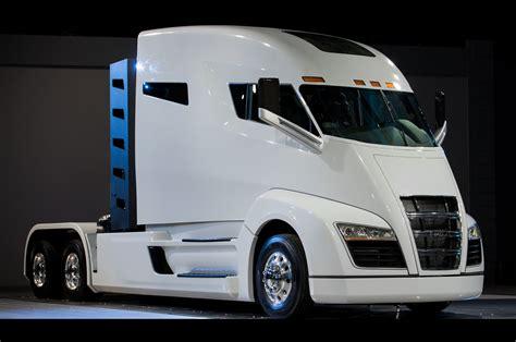 elon musk electric truck elon musk tweet says ultra quick electric big rig no problem