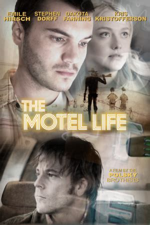 The Motel Life 2012 The Motel Life Dvd Release Date June 3 2014
