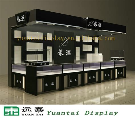 Furniture Design For Jewellery Showroom by Jewelry Showroom Furniture For Jewellery Store