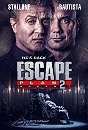 escape plan 2: hades dvd release date june 29, 2018