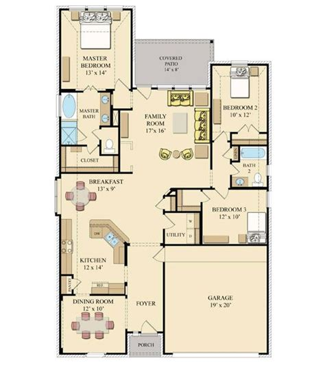 lennar homes floor plans houston onyx new home plan in imperial oaks brookstone collection