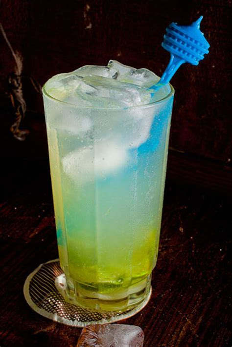 drinks alcoholic non alcoholic drink recipes saveur