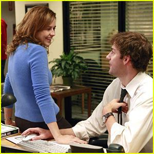 The Office Couples favourite the office poll results tv couples