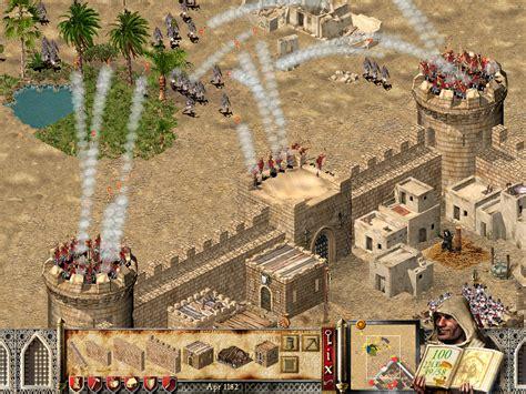 map stronghold crusader stronghold crusader