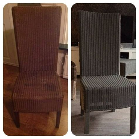 rieten stoelen kleuren 7 best gepimpte meubels images on pinterest taupe annie
