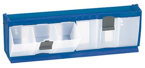 tilt and lock storage bins in small parts storage akro mils bulk food storage 8366 tilt and lock plastic