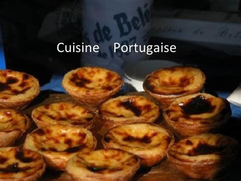 cuisine portugaise en cuisine portugaise