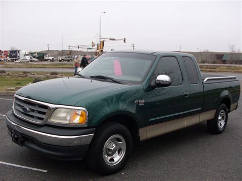2000 Ford F150 by Ride Auto 2000 Ford F150