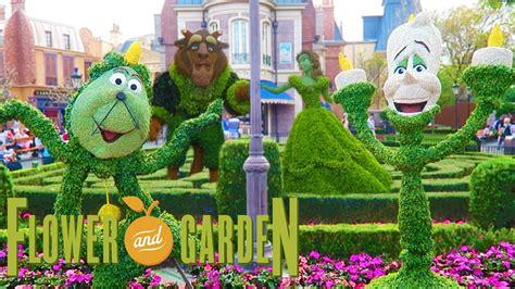 Disney Flower And Garden Disney Flower And Garden Festival Dunneiv Org