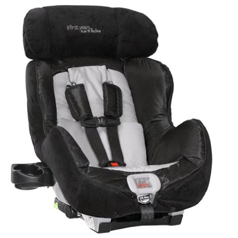 The Years True Fit Recline Convertible Car Seat by Convertible Car Seat The Years True Fit Recline