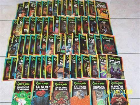 chaire de poule 2 torrent chair de poule serie complete livres 187 telecharger livres