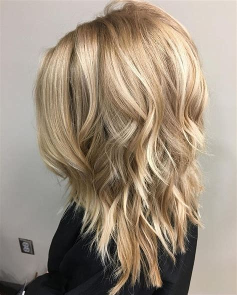 S Hairstyles 2017 Layers by Medium Haircuts With Layers 2017 Regarding The House