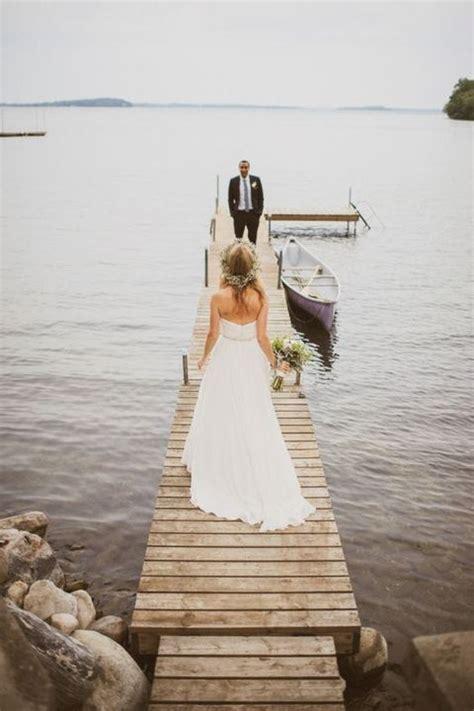 Cottage Wedding Ideas by 72 Gorgeous And Relaxed Lake Wedding Ideas Happywedd