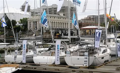 boat show victoria victoria boat show april 28 may 1 2016 yacht sales west