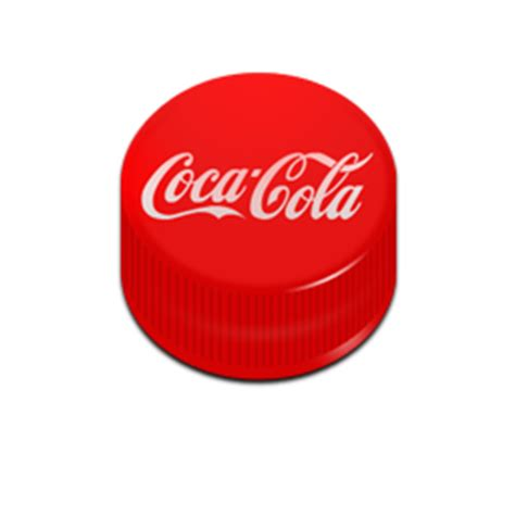 coca cola transparent png icon   vectorpsd