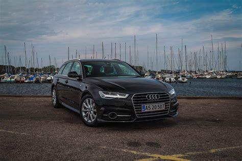 Audi A6 Avant 3 0 Tdi Quattro Test by Audi A6 Avant 3 0 Tdi S Tronic Test Bilsektionen Dk