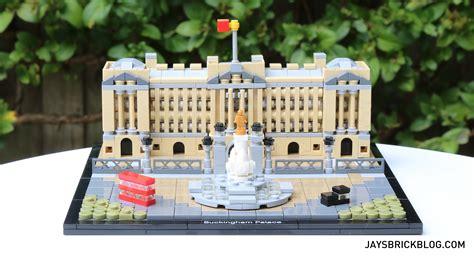 Harga Lego by Lego Architecture 21029 Buckingham Palace Daftar Harga