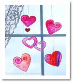 valentines crafts for s day crafts for via