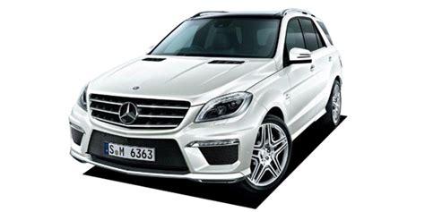Mercedes Mclass 2012 by Mクラス メルセデス ベンツ Mclass Ml63 Amg 2012年6月 のカタログ スペック情報 モデル