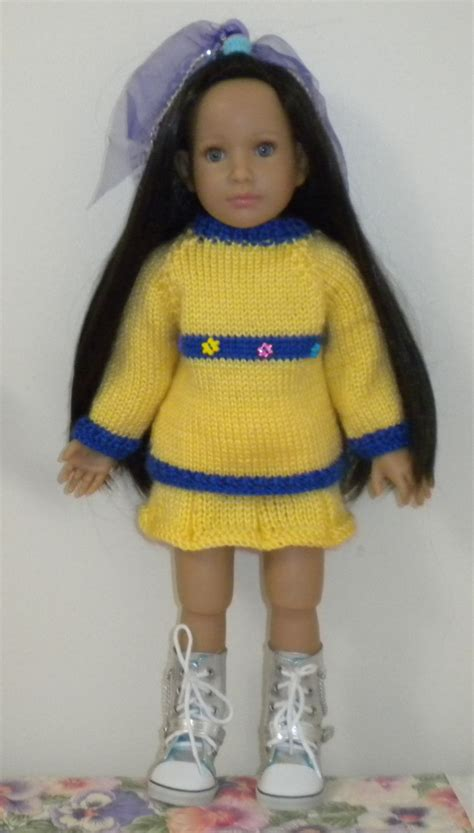 18 inch doll clothes knitting patterns free free american doll knitting patterns chelly wood