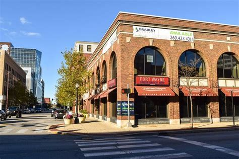 Fort Wayne Detox Centers by Fort Wayne Visitors Center All You Need To Before