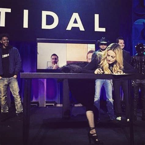 jimmy iovine illuminati madonna calling tidal the illuminati is compliment