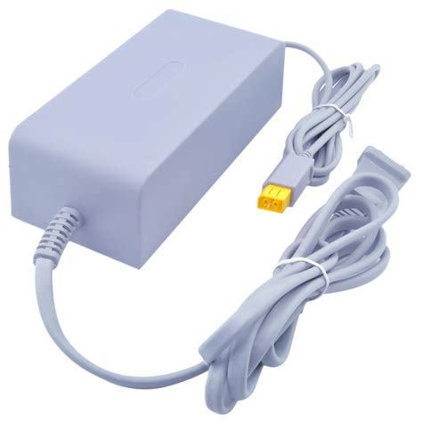 Adaptor Nintendo Wii ac adapter power supply for nintendo wii u console gamepad on aliexpress alibaba
