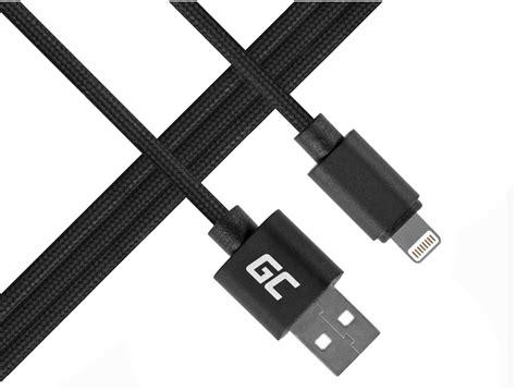 Kabel Vivan Swl100 1m Iphone kabel lightning 1m qc iphone ipod apple sklep