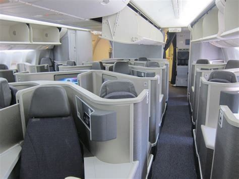 american airlines seating options flying american airlines new 777 200 business class