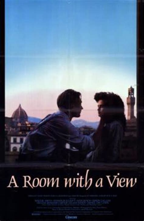 Where Was A Room With A View Filmed by Cineplex A Room With A View