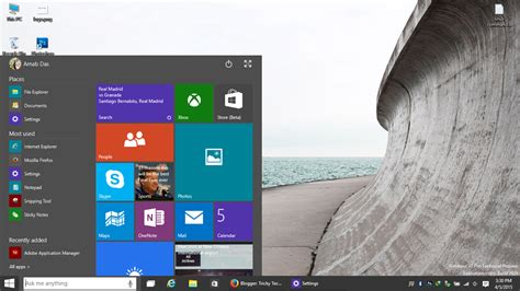 installing windows 10 technical preview build 9926 part 1 tricky tech world windows 10 technical preview build 9926