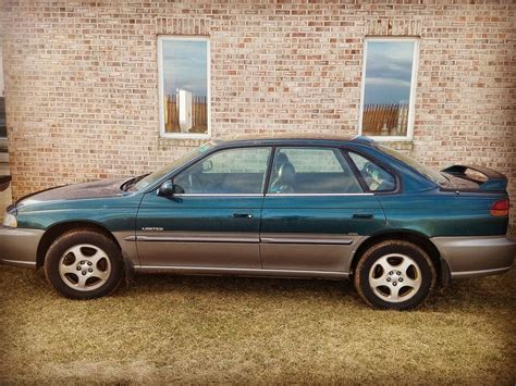 first gen subaru outback post pics of your 1st gen ob page 18 subaru outback