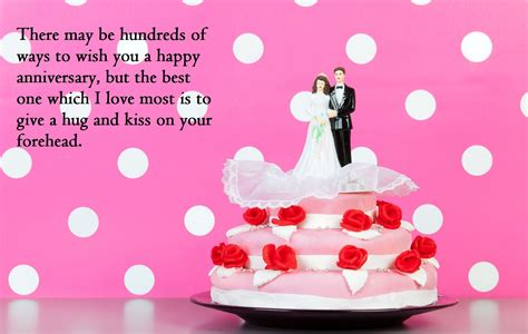 Wedding Anniversary Wishes With Cake by Marriage Anniversary Cake Images With Wishes For