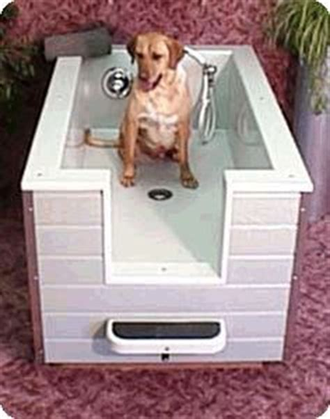 How To Build A Mudd Station Finnegan S Doggie Shower On Pinterest Dog Wash Dog