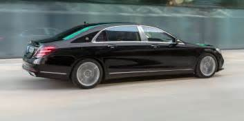 Bentley Maybach Price 2018 Mercedes Maybach S Class Design Price Performance