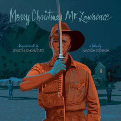 merry christmas mrlawrence original motion picture soundtrack hmvbooks