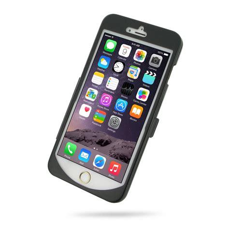 Aluminium For Iphone 6 Plus Black iphone 6 6s plus aluminum metal black pdair 10