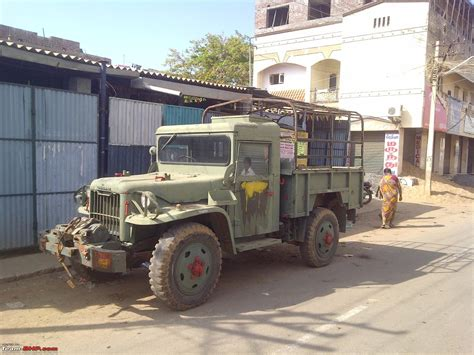 indian army truck nissan 1 ton indian army