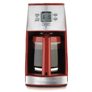 Coffee Maker Review: Hamilton Beach Ensemble