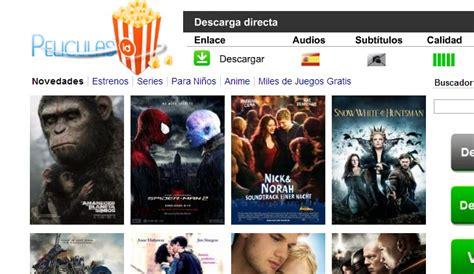 paginas para ver peliculas de estreno gratis online espanol y hd 2015 peliculas ver cine gratis estrenos series paginas para