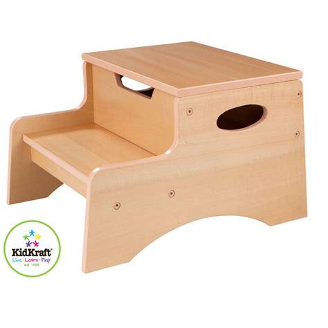 schemel artikel kidkraft schemel hocker f 252 r kinder kinderstuhl natur ebay