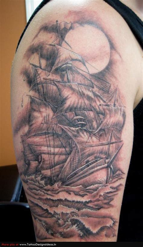 ship tattoo meaning american traditional ship meaning tattoos