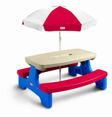 tikes picnic table tikes table for amazon com tikes easy