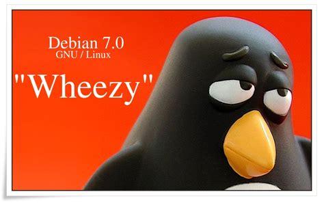 Debian 7 L by Debian 7 0 Potrebbe Avere Xfce Come Ambiente Desktop